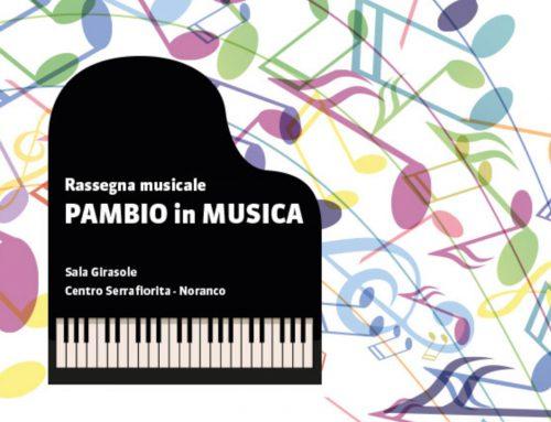 Music festival – Pambio Music Festival